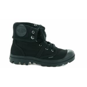 Palladium  Boots US Baggy Black W čierne 92478-001-M - vyskúšajte osobne v obchode
