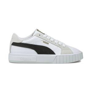 Puma Cali Star Wns White Black biele 380220_04 - vyskúšajte osobne v obchode