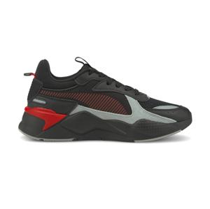 Puma RS-X Reinvention Black High Sneakers-8.5 čierne 369579_13-8.5