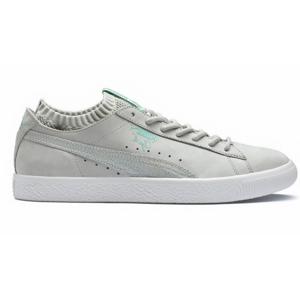 Puma x Diamond Clyde Sock Lo šedé 36565302 - vyskúšajte osobne v obchode