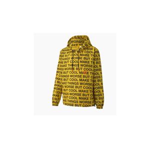 PUMA x RANDOMEVENT AOP Windbreaker žlté 596660-02 - vyskúšajte osobne v obchode