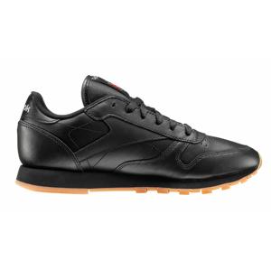 Reebok Classic Leather Intense Black Gum-6 čierne 49804-6