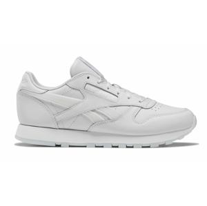 Reebok Classic Leather Porcelain White šedé DV6448 - vyskúšajte osobne v obchode