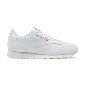 Reebok Classic Leather Shoes biele FV7459 - vyskúšajte osobne v obchode
