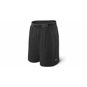 Saxx Legend 2N1 Shorts Black-M čierne SXEL30BLC-M