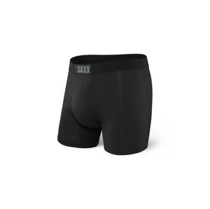 Saxx Vibe Boxer Brief Black čierne SXBM35_BBB