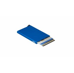 Secrid Cardprotector Blue modré C-BLUE - vyskúšajte osobne v obchode