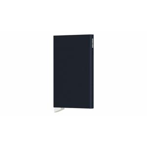 Secrid Cardprotector Powder Nightblue modré CP-Nightblue - vyskúšajte osobne v obchode