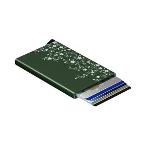 Secrid Cardprotector Provence Green zelené CLa-Provence-Green - vyskúšajte osobne v obchode