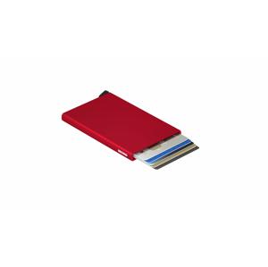 Secrid Cardprotector Red červené C-RED - vyskúšajte osobne v obchode