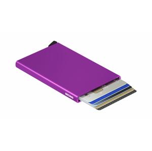 Secrid Cardprotector Violet fialové C-Violet - vyskúšajte osobne v obchode