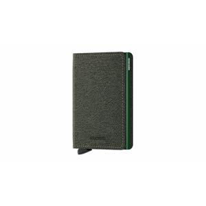 Secrid Slimwallet Twist Green zelené STw-green - vyskúšajte osobne v obchode