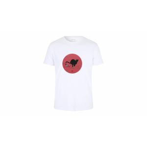 Silvia Matis Cat T-Shirt biele SM-cat - vyskúšajte osobne v obchode