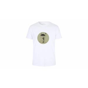 Silvia Matis Rain T-Shirt biele SM-rain - vyskúšajte osobne v obchode