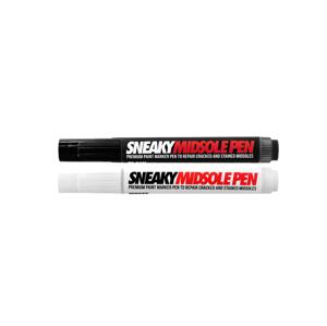 Sneaky Midsole Pen  čierne SN-MP - vyskúšajte osobne v obchode
