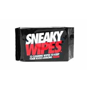 Sneaky Shoe Wipes-One size farebné SN-SW-One-size
