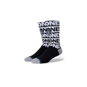 Stance The Ramones čierne A558B20THE-BLK - vyskúšajte osobne v obchode