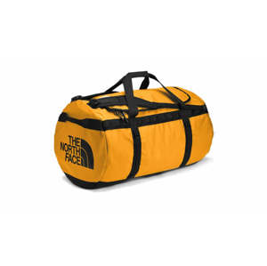 The North Face Base Camp Duffel - XL-One-size žlté NF0A52SCZU3-One-size