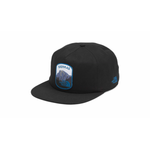 The North Face Emb Earthscape Cap-One-size čierne NF0A5FW4JK3-One-size
