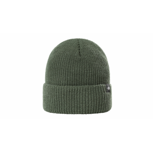 The North Face Freebeenie zelené NF0A3FGTNYC