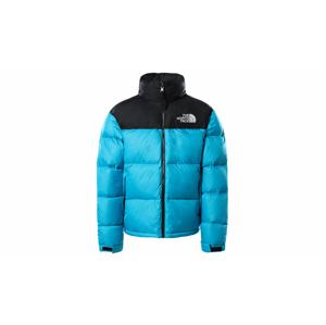 The North Face M 1996 Retro Nuptse Jacket modré NF0A3C8DD7R - vyskúšajte osobne v obchode