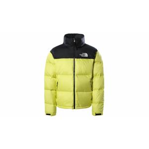 The North Face M 1996 Retro Nuptse Jacket žlté NF0A3C8DJE3 - vyskúšajte osobne v obchode