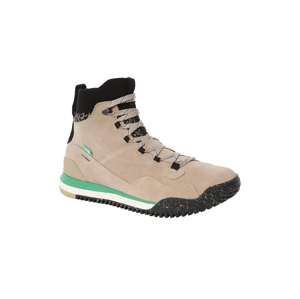 The North Face M Back-To-Berkeley III SPORT WP-11 hnedé NF0A5G2Z1X3-11