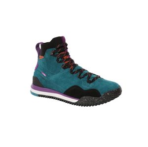 The North Face M Back-To-Berkeley III SPORT WP-8 zelené NF0A5G2Z1S4-8
