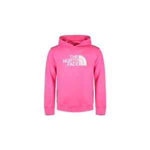 The North Face M Light Drew Peak Pullover Hoodie ružové NF00A0TEWUG
