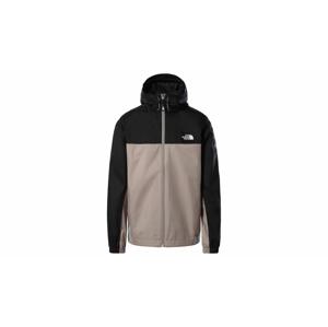 The North Face M Mountain Q Jacket šedé NF0A55BSVQ8 - vyskúšajte osobne v obchode