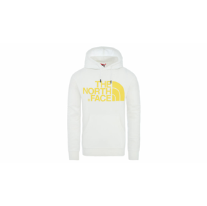 The North Face M Standard Hoodie biele NF0A3XYDP80