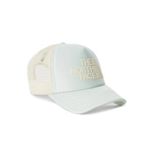 The North Face Tnf Logo Trucker šedé NF0A3FM30HT - vyskúšajte osobne v obchode