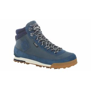 The North Face W Back 2 Berkley Boot 2 modré NF00A1MFTAV - vyskúšajte osobne v obchode