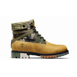 Timberland 6 Inch Heritage Ek+ F/L Boot hnedé A29NX-WHE