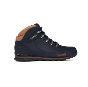 Timberland Euro Rock Hiker-10 hnedé 6165R-484-10