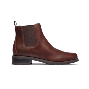 Timberland Mont Chevalier Chelsea Boot 5 hnedé A2MFY-201-5