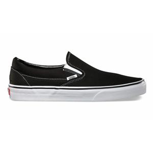 Vans Classic Slip-On Black čierne VN000EYEBLK - vyskúšajte osobne v obchode