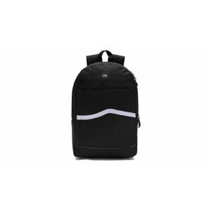 Vans Construct Backpack čierne VN0A4RWVY281 - vyskúšajte osobne v obchode