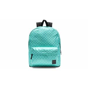 Vans Deana III Backpack tyrkysové VN00021MZ6R