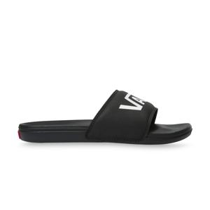 Vans La Costa Slide-on Black čierne VN0A5HF5IX6 - vyskúšajte osobne v obchode