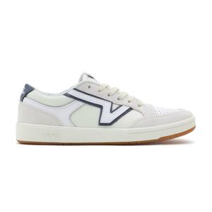 Vans Lowland Cc (Seriocollection)  biele VN0A4TZY06N - vyskúšajte osobne v obchode