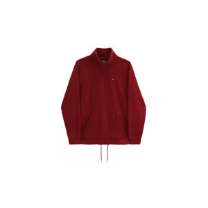 Vans M Versa Standard Q-Zip XL červené VN0A5KDSZBS-XL