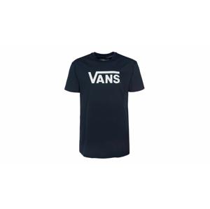 Vans Mn Classic Navy/White Royal/White modré VN000GGGNAV - vyskúšajte osobne v obchode