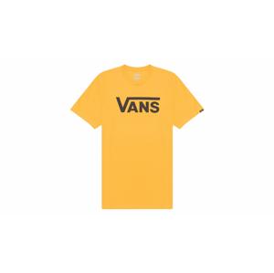Vans Mn Classic T-shirt-XL žlté VN000GGGZ9G-XL