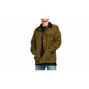 Vans Mn Drill Chore Coat Corduroy Nutria L zelené VN0A5FPNZBN1-L