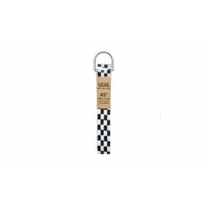 Vans Mn Laces 45 Black/White Checkerboard farebné VN000Y5XHU0 - vyskúšajte osobne v obchode