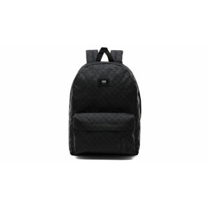 Vans Mn Old Skool III Backpack Black čierne VN0A3I6RBA5 - vyskúšajte osobne v obchode