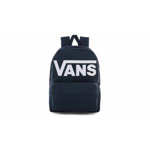 Vans Mn Old Skool III Backpack modré VN0A3I6R5S2 - vyskúšajte osobne v obchode