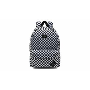 Vans Mn Old Skool III Backpack-One size biele VN0A3I6RHU0-One-size