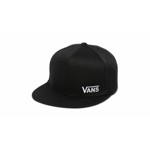 Vans Mn Splitz Black čierne VN000CFKBLK - vyskúšajte osobne v obchode
